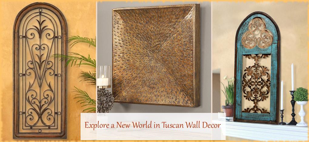 BellaSoleil.com - Tuscan, Mediterranean Style Wall Decor | FREE Shipping, No Sales Tax | BellaSoleil.com Tuscan Decor Since 1996