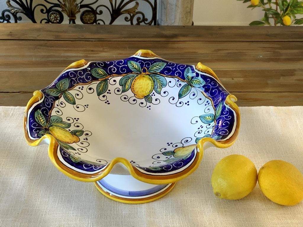 Tuscan Decor Italian Pottery Fall Back Sale   BellaSoleil.com Since 1996