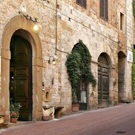 BellaSoleil.com Tuscan Decor