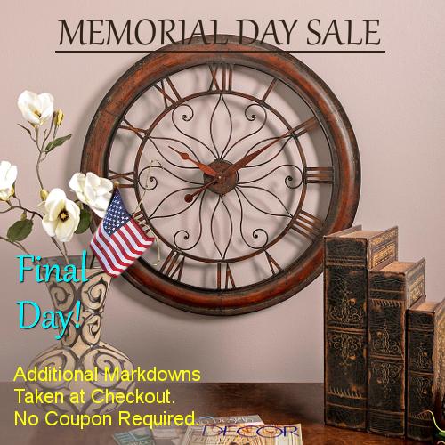 Italian Pottery Tuscan Decor Memorial Day Sale | BellaSoleil.com Since 1996