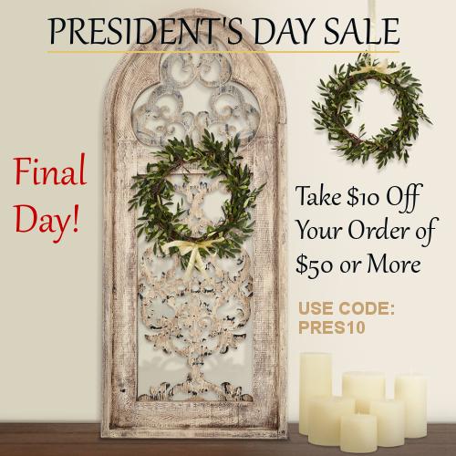 Italian Pottery Presidents Day Sale | BellaSoleil.com Since 1996