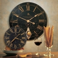 Tuscan Clocks