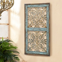 Tuscan Panels & Plaques