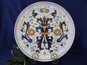Deruta Ricco Serving Platter