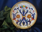 Deruta Serving Platter