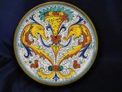 Deruta Raffaellesco Platter