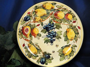 Tuscan Fruit Serving Platter