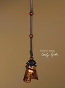 Uttermost Lighting Lamp 21905