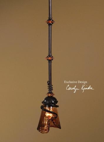 Uttermost Lighting Lamp 21905