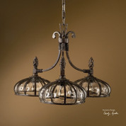 Uttermost Lighting Lamp 21046