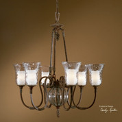 Uttermost Lighting Lamp 21045