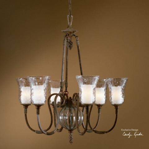 Uttermost Lighting Lamp 21045