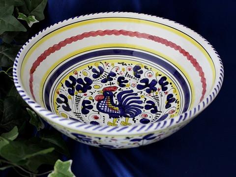 Deruta Orvieto Bowl