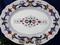 Deruta Ricco Scalloped Serving Platter