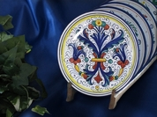 Deruta Plate