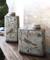 Bird Ceramic Canisters, Tuscan Bird Vase Urn
