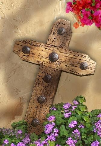 Wormwood Cross