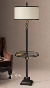 Tuscan Floor Lamp