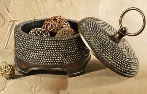 Tuscan Decorative Boxes