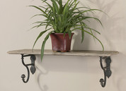 Tuscan Wall Shelf