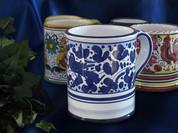 Deruta Coffee Mug