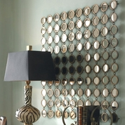 Tuscan Metal Wall Art