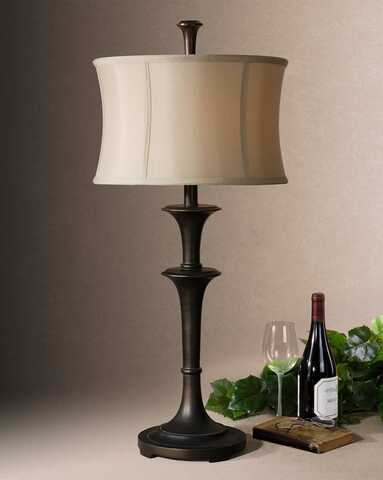 Tuscan Table Lamp