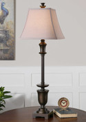 Viggiano Tuscan Buffet Lamps