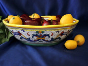 Deruta Ricco Bowl