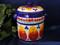 Sicilian Canister Biscotti Jar