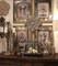 Tuscan Candle Holder, Tuscan Candelabra