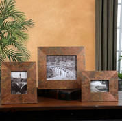Tuscan Picture Frames