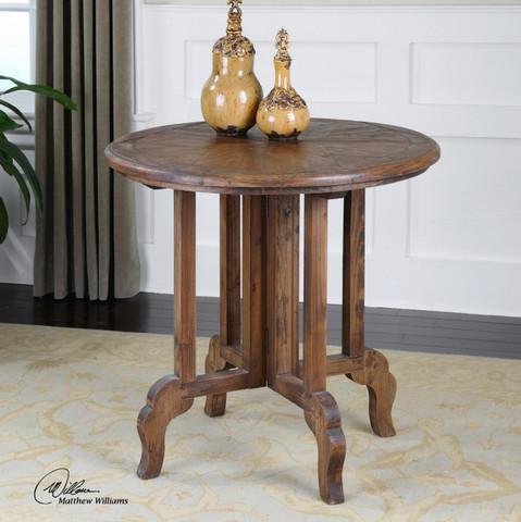 Tuscan Table