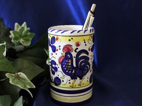 Deruta Pen Cup