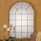 Barwell Mirror, Tuscan Mirror
