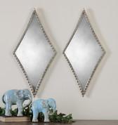 Tuscan Wall Mirrors