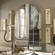 Warehouse Mirror
