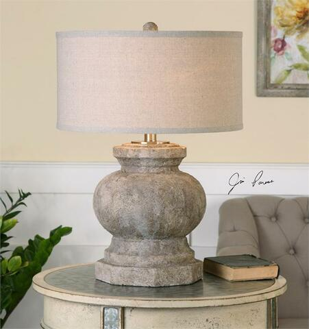 Verdello Tuscan Lamp