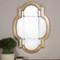 Quatrefoil Mirror, Tuscan Mirrors