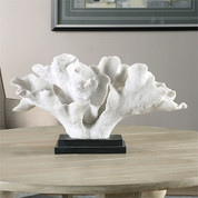 Coral Reef Statue
