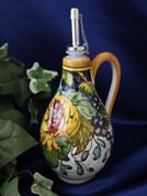 Bacco Frutta Handled Olive Oil Bottle