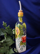 Tuscany Olive Oil Bottle