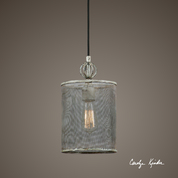 Tuscan Rustic Lighting
