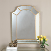 Tuscan Mirror, Francoli Mirror