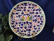 Deruta Arabesco Serving Platter