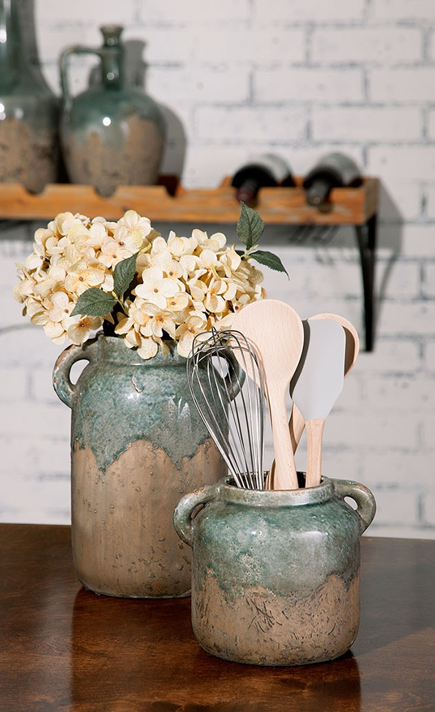 Tuscan Vase Roll Over Image Above To Zoom Or Click View Larger