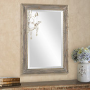 Tuscan Mirror, Old World Mirror, Mediterranean Style Mirror