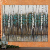 Tuscan Wall Art, Aspen Wall Art