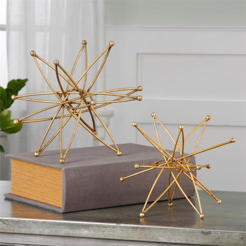 Decorative Metal Spheres, Metal Spheres
