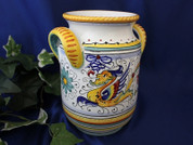 Deruta Raffaellesco Utensil Holder